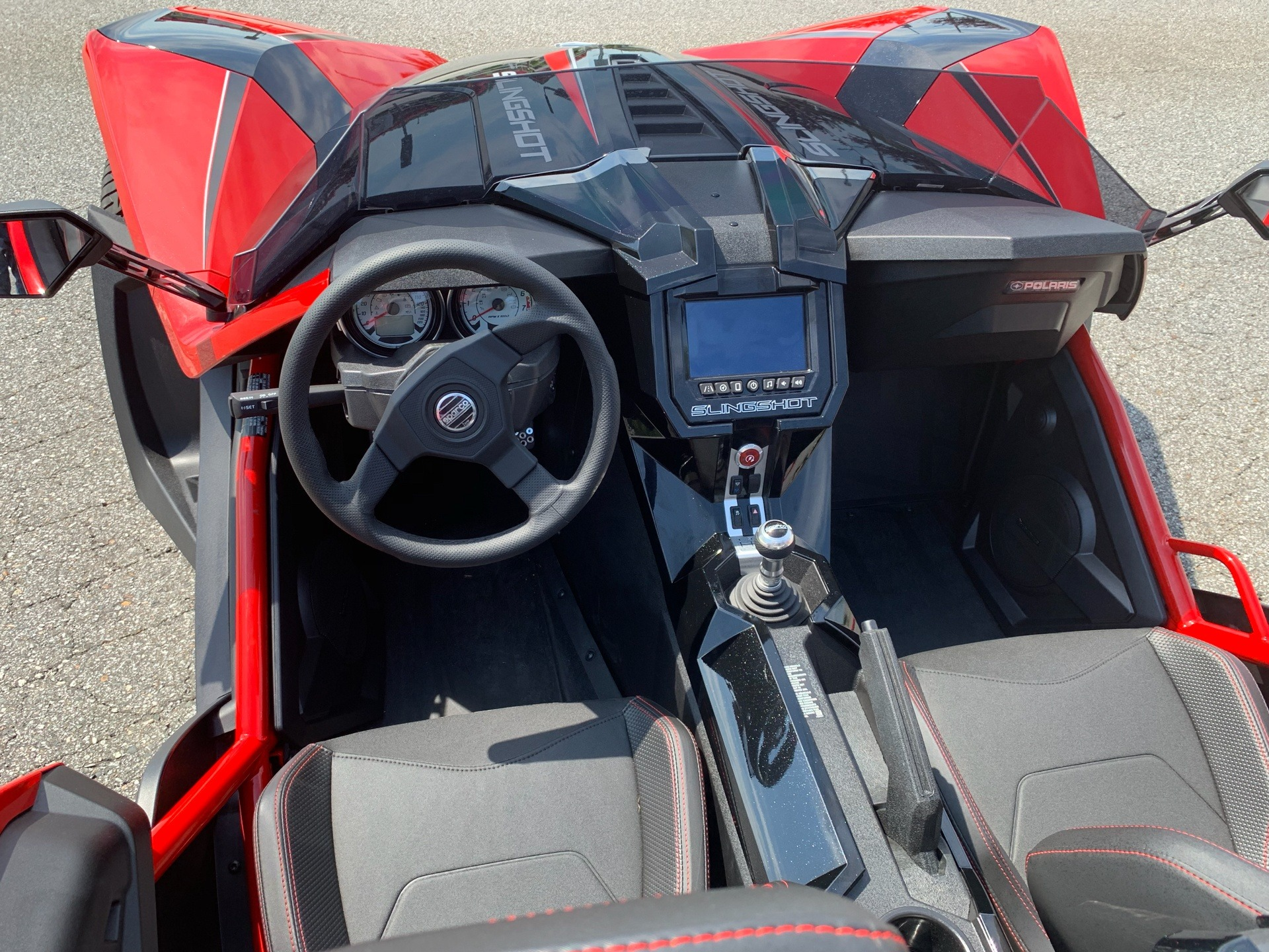 2019 Slingshot Slingshot SLR in High Point, North Carolina - Photo 9