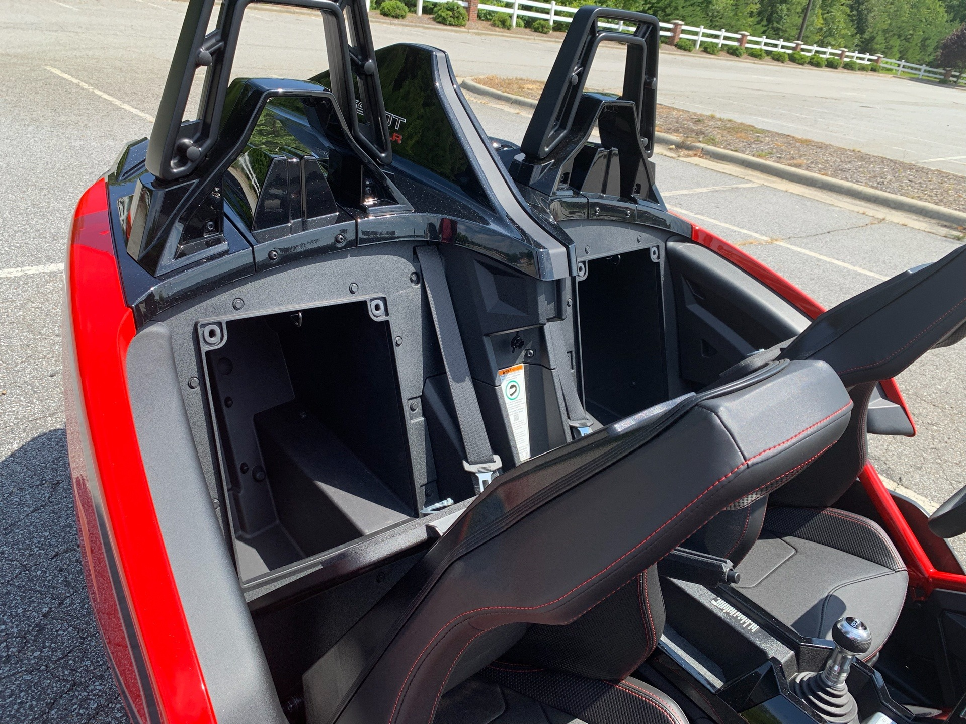 2019 Slingshot Slingshot SLR in High Point, North Carolina - Photo 10