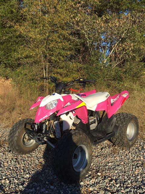 2014 Polaris Outlaw® 90 in High Point, North Carolina