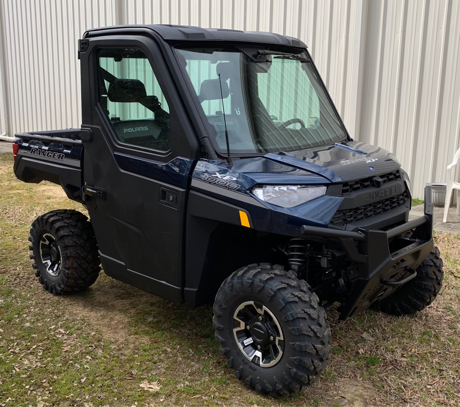 2019 Polaris Ranger XP 1000 EPS Northstar Edition Ride Command in High Point, North Carolina - Photo 4