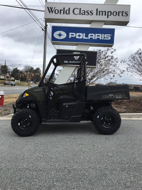 2018 Polaris Ranger 570 in High Point, North Carolina