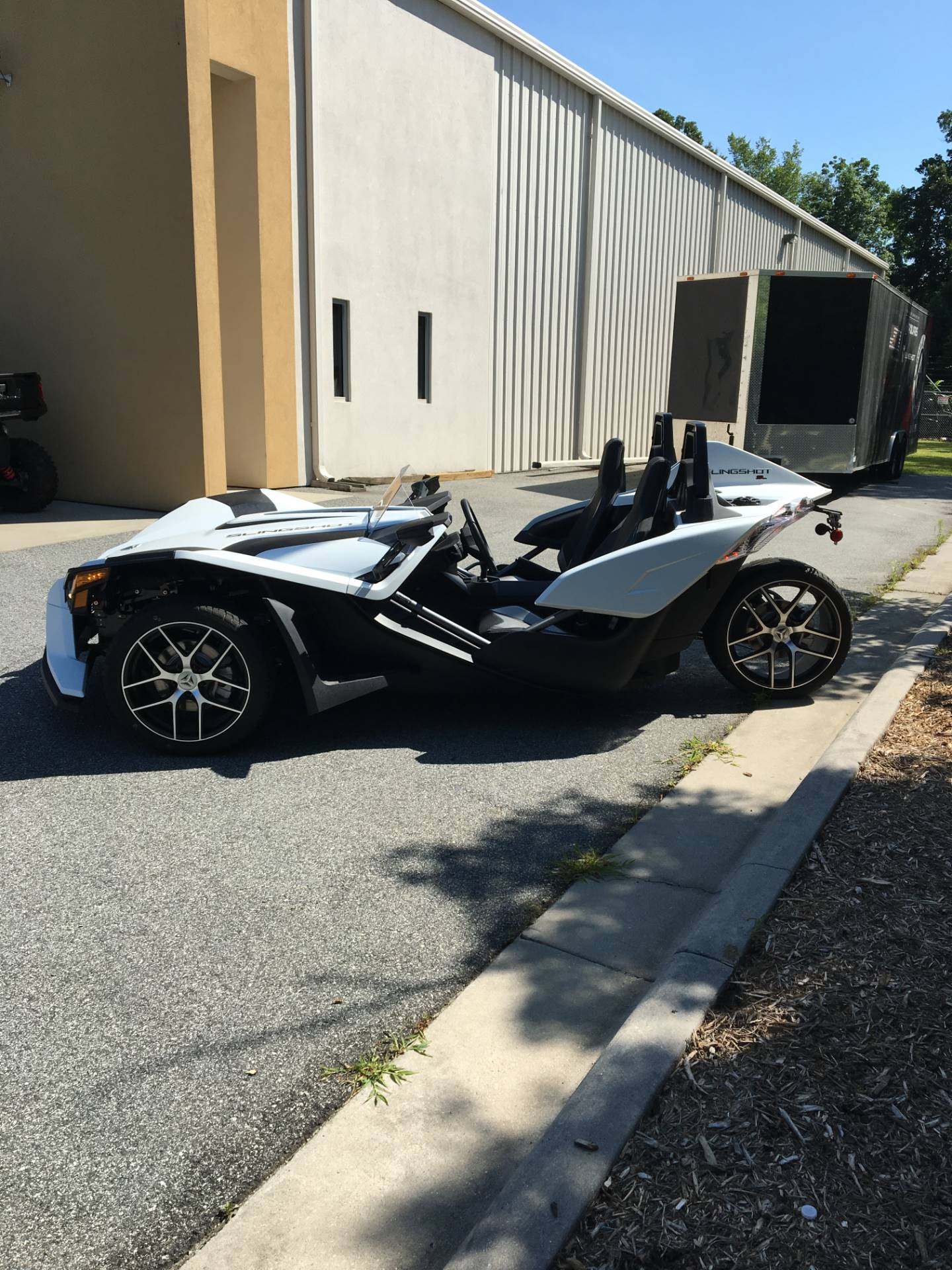 2018 Slingshot Slingshot SL Icon Series in High Point, North Carolina