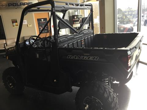 2020 Polaris Ranger XP 1000 Premium in High Point, North Carolina - Photo 3