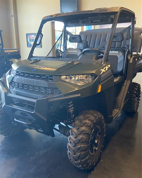 2020 Polaris Ranger XP 1000 Premium in High Point, North Carolina - Photo 9