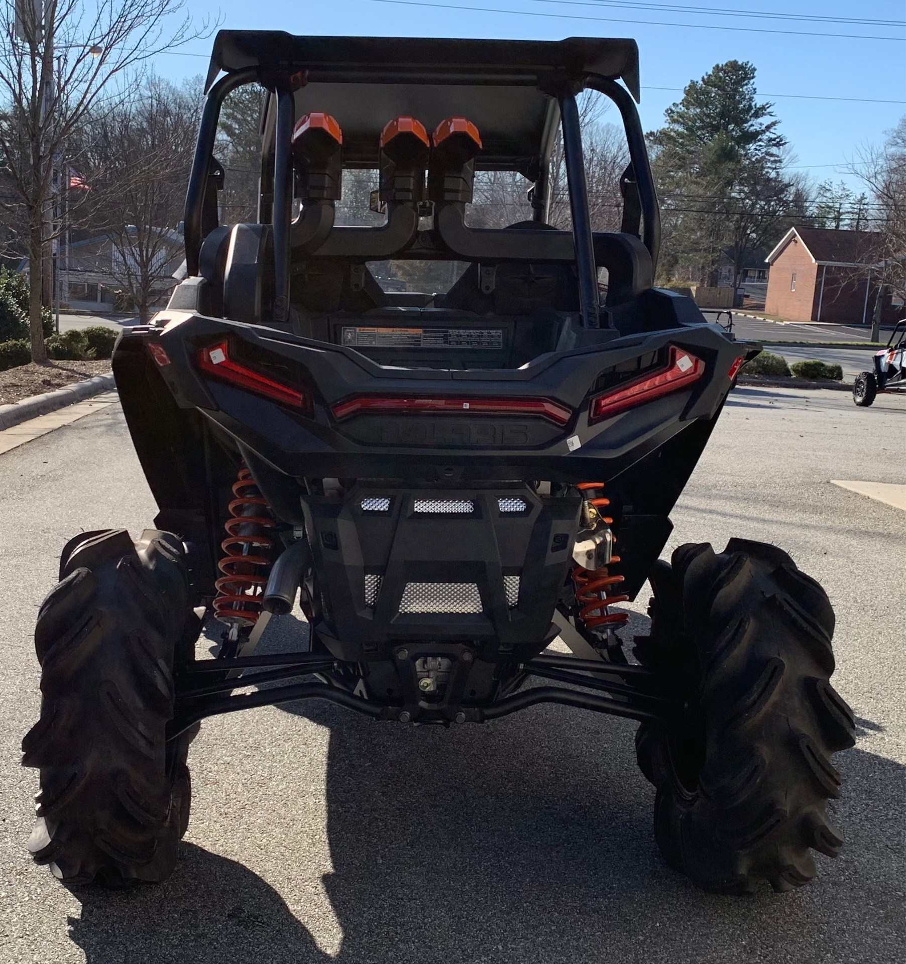 2019 Polaris RZR XP 1000 High Lifter in High Point, North Carolina - Photo 6