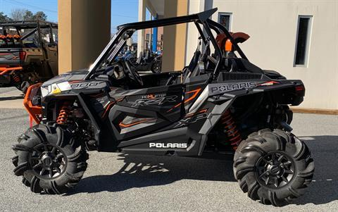 2019 Polaris RZR XP 1000 High Lifter in High Point, North Carolina - Photo 8