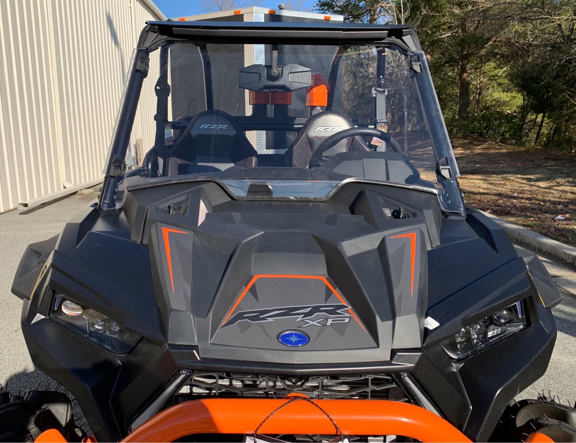 2019 Polaris RZR XP 1000 High Lifter in High Point, North Carolina - Photo 12
