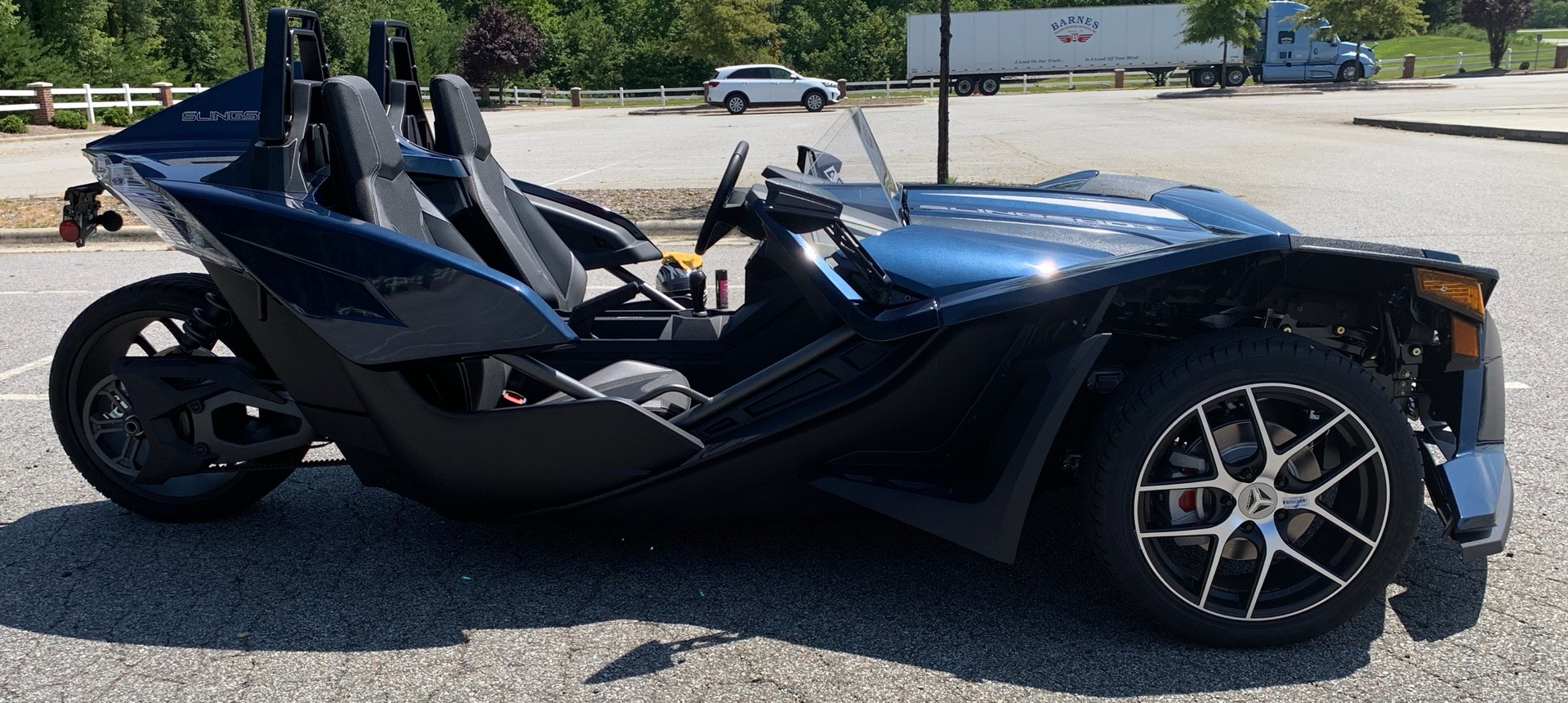 2019 Slingshot Slingshot SL in High Point, North Carolina - Photo 4