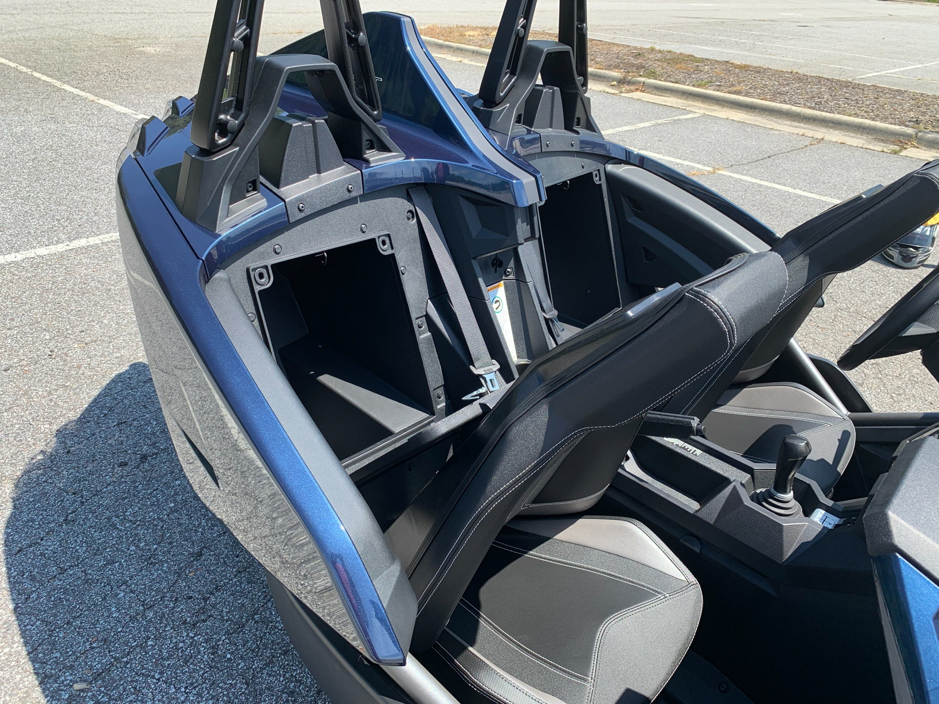 2019 Slingshot Slingshot SL in High Point, North Carolina - Photo 10