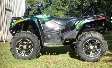 2013 Arctic Cat MudPro™ 1000 Limited in High Point, North Carolina