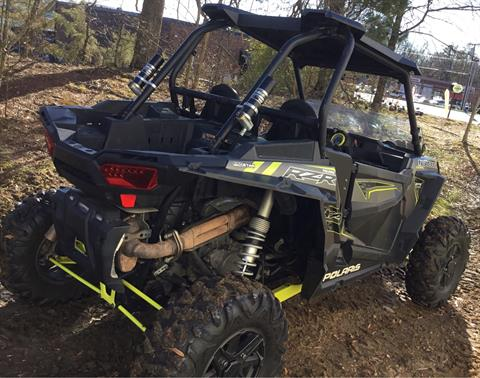 2016 Polaris RZR XP 1000 EPS in High Point, North Carolina - Photo 3