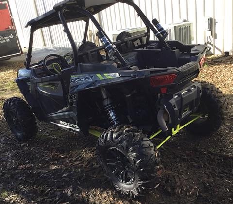 2016 Polaris RZR XP 1000 EPS in High Point, North Carolina - Photo 4