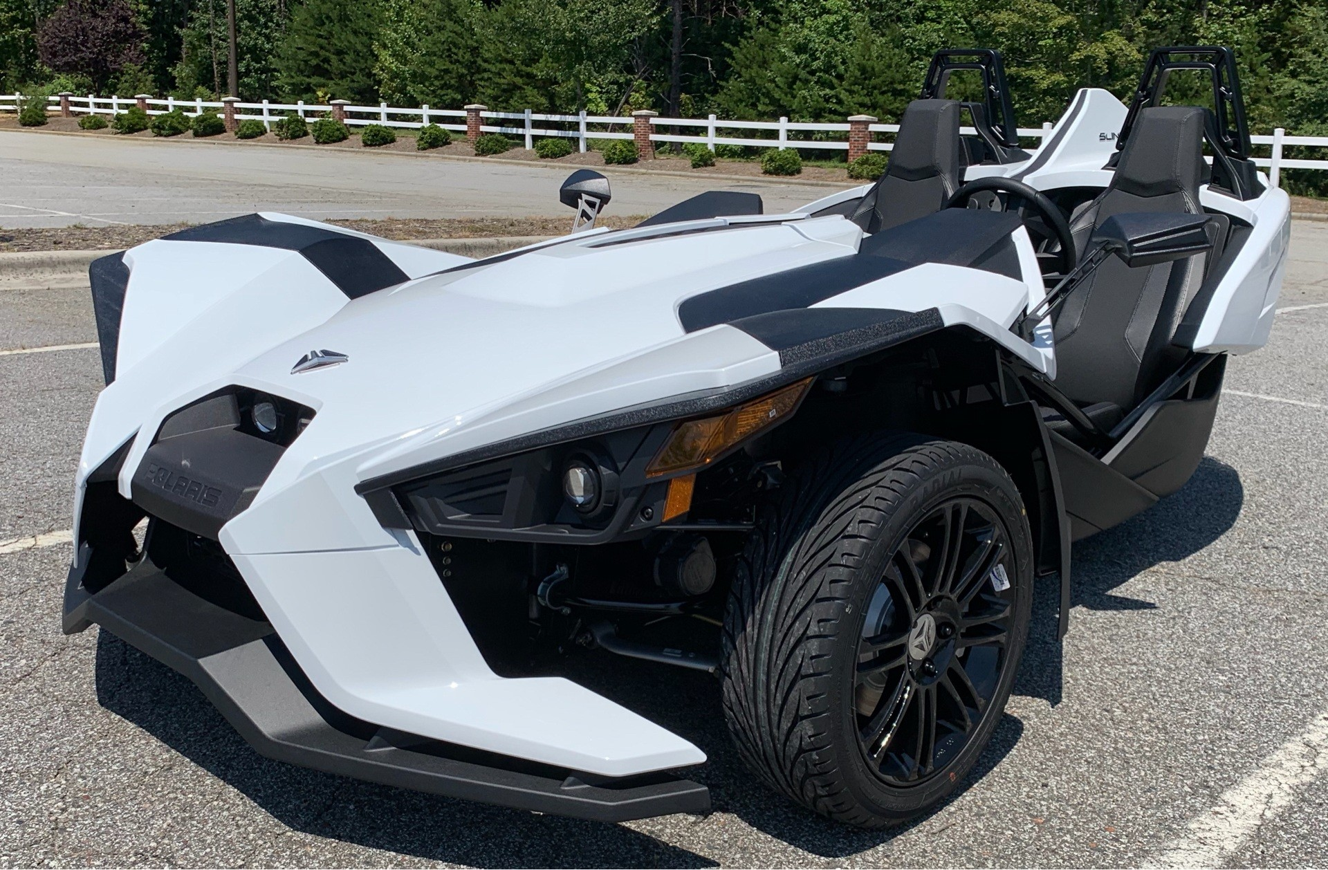 2019 Slingshot Slingshot S in High Point, North Carolina - Photo 15