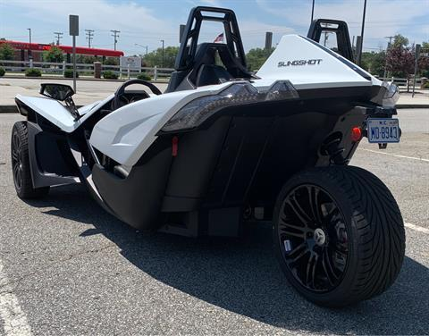 2019 Slingshot Slingshot S in High Point, North Carolina - Photo 21