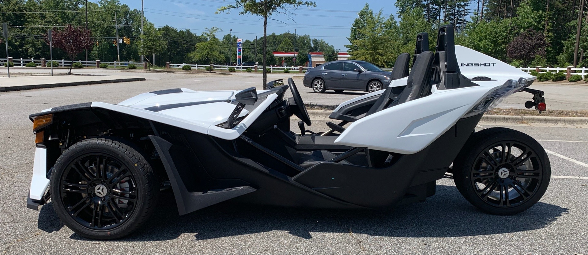 2019 Slingshot Slingshot S in High Point, North Carolina - Photo 7