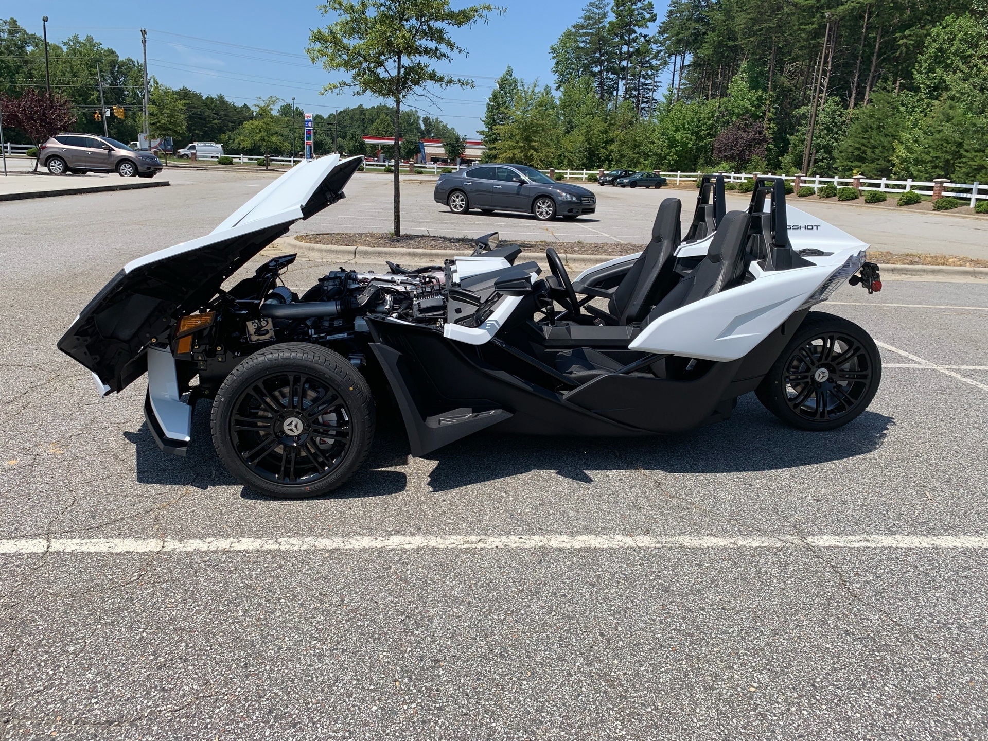 2019 Slingshot Slingshot S in High Point, North Carolina - Photo 22