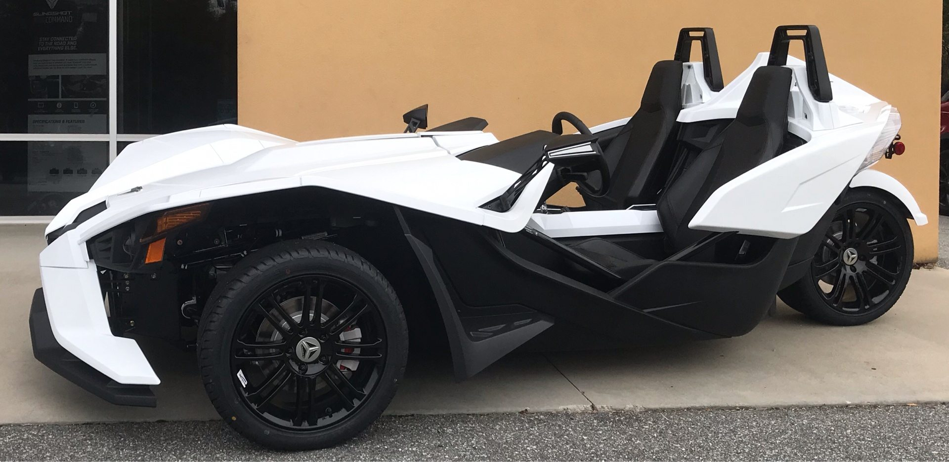 2019 Slingshot Slingshot S in High Point, North Carolina - Photo 3