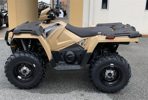 2019 Polaris Sportsman 570 EPS LE in High Point, North Carolina