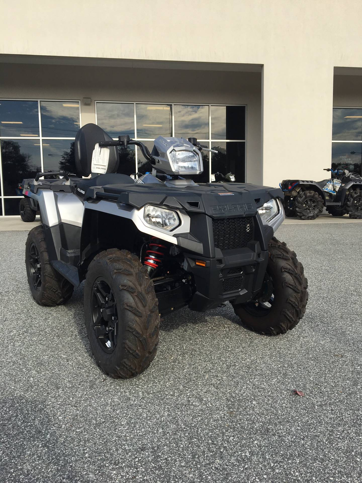 2017 Polaris Sportsman Touring 570 SP in High Point, North Carolina
