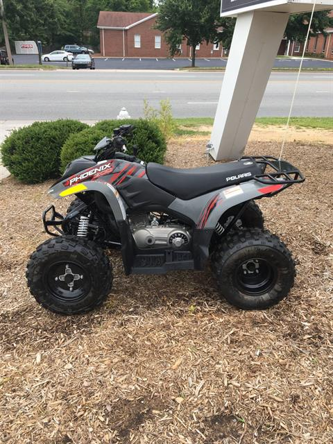 2017 Polaris Phoenix 200 in High Point, North Carolina