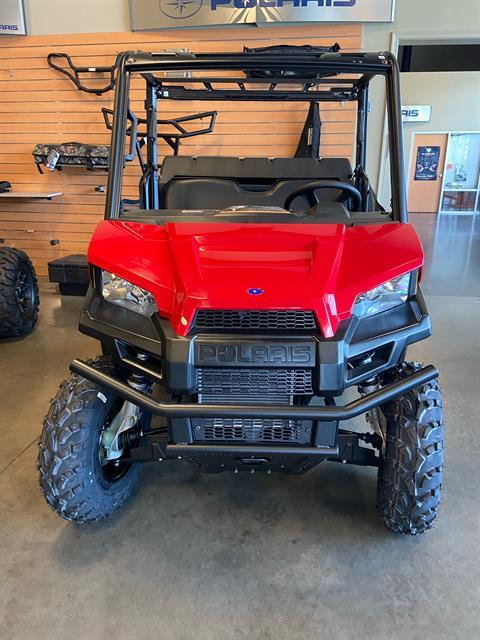 2020 Polaris Ranger 500 in High Point, North Carolina - Photo 2