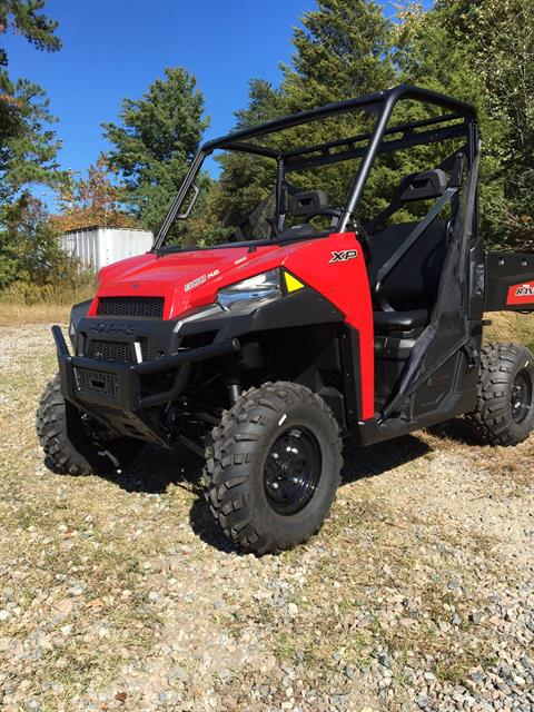 2018 Polaris Ranger XP 900 EPS in High Point, North Carolina