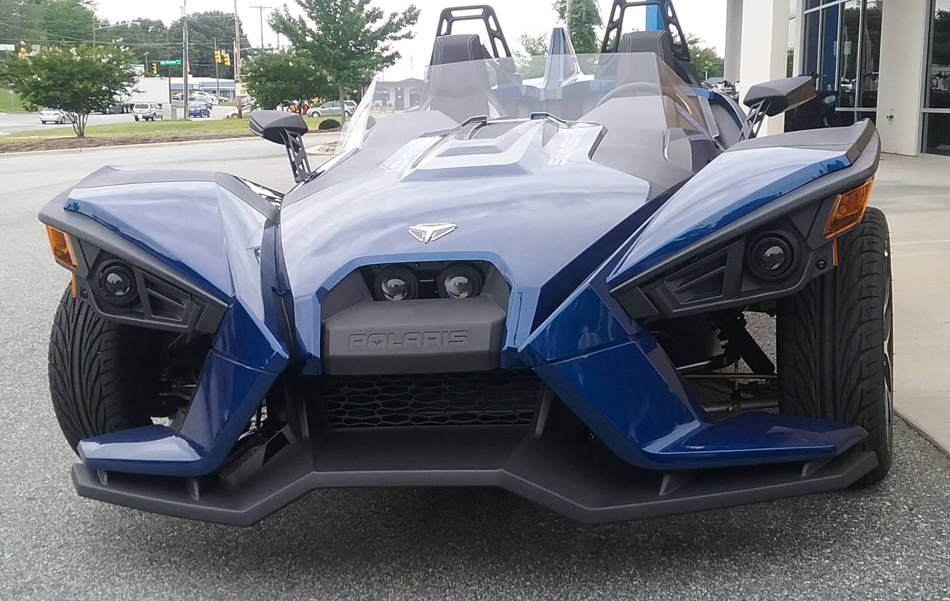 2017 Slingshot Slingshot SL in High Point, North Carolina