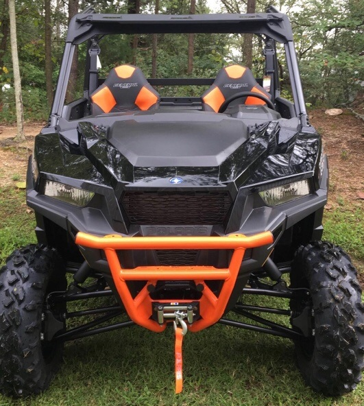 2019 Polaris General 1000 EPS LE in High Point, North Carolina - Photo 2