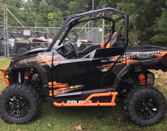 2019 Polaris General 1000 EPS LE in High Point, North Carolina - Photo 3