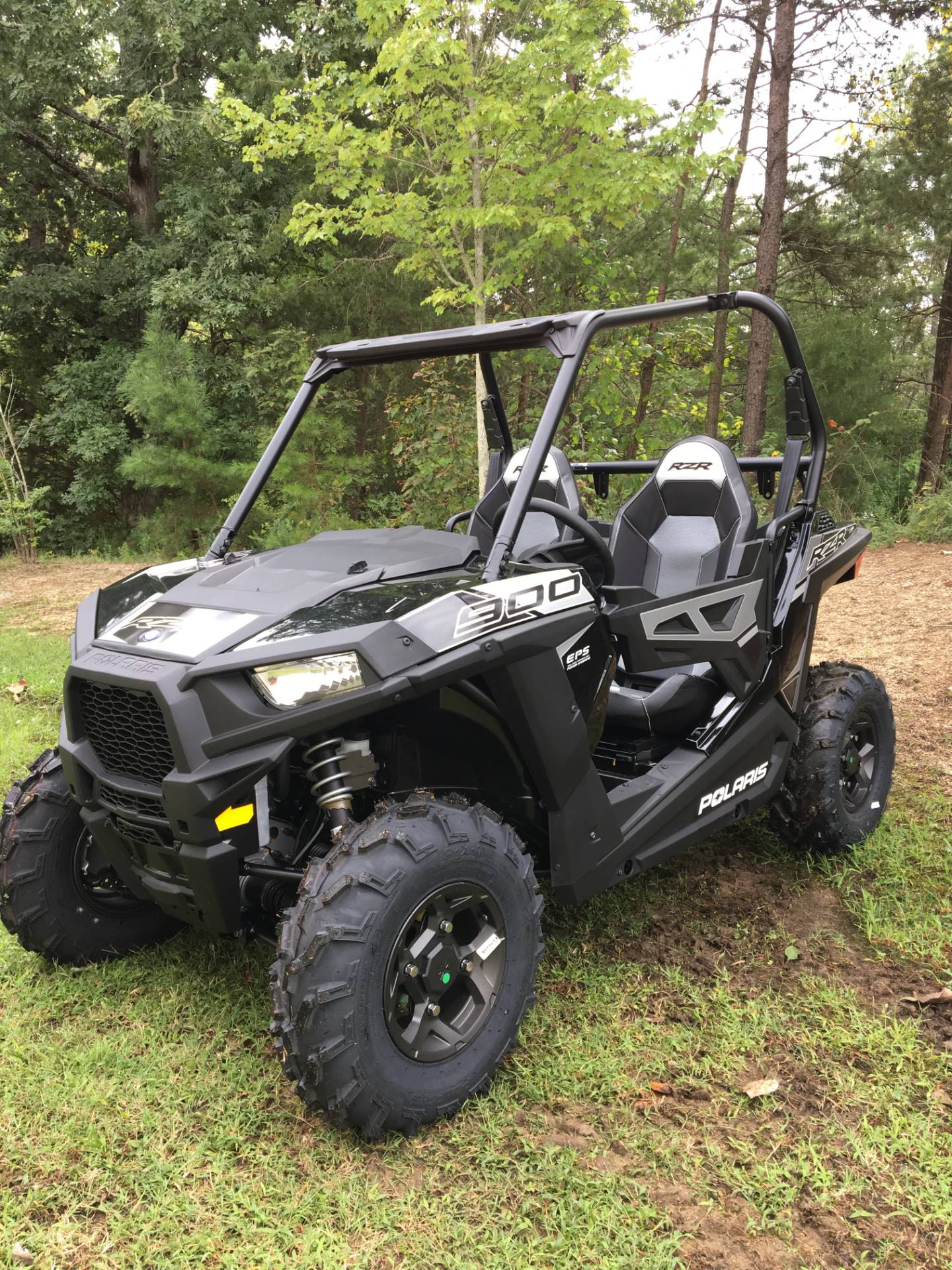 2019 Polaris RZR 900 EPS in High Point, North Carolina - Photo 1