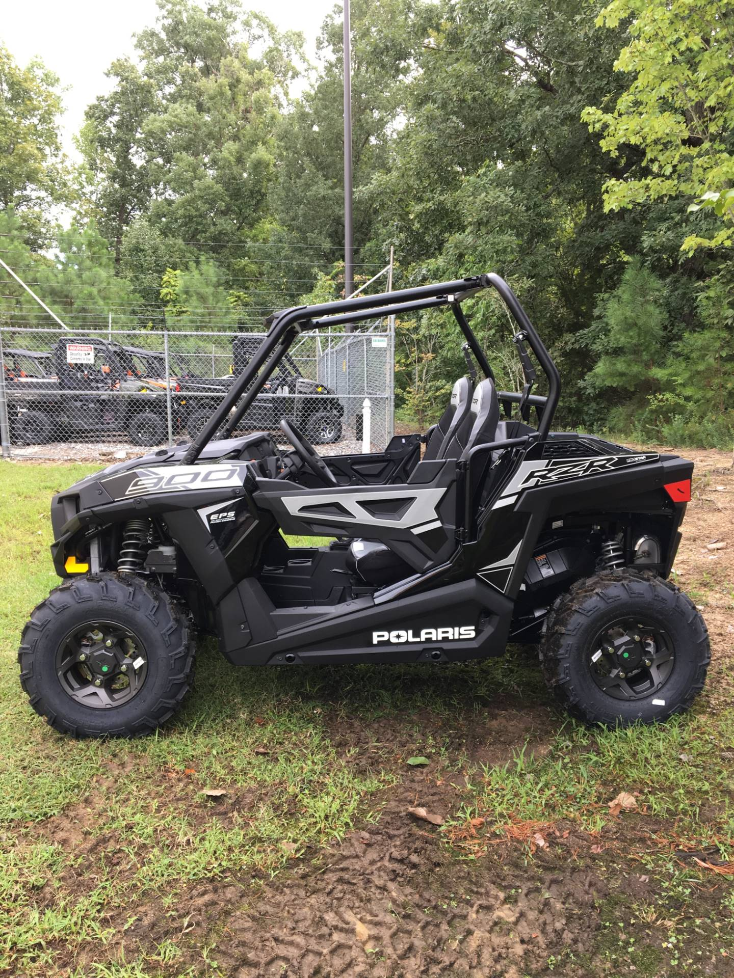 2019 Polaris RZR 900 EPS in High Point, North Carolina - Photo 3