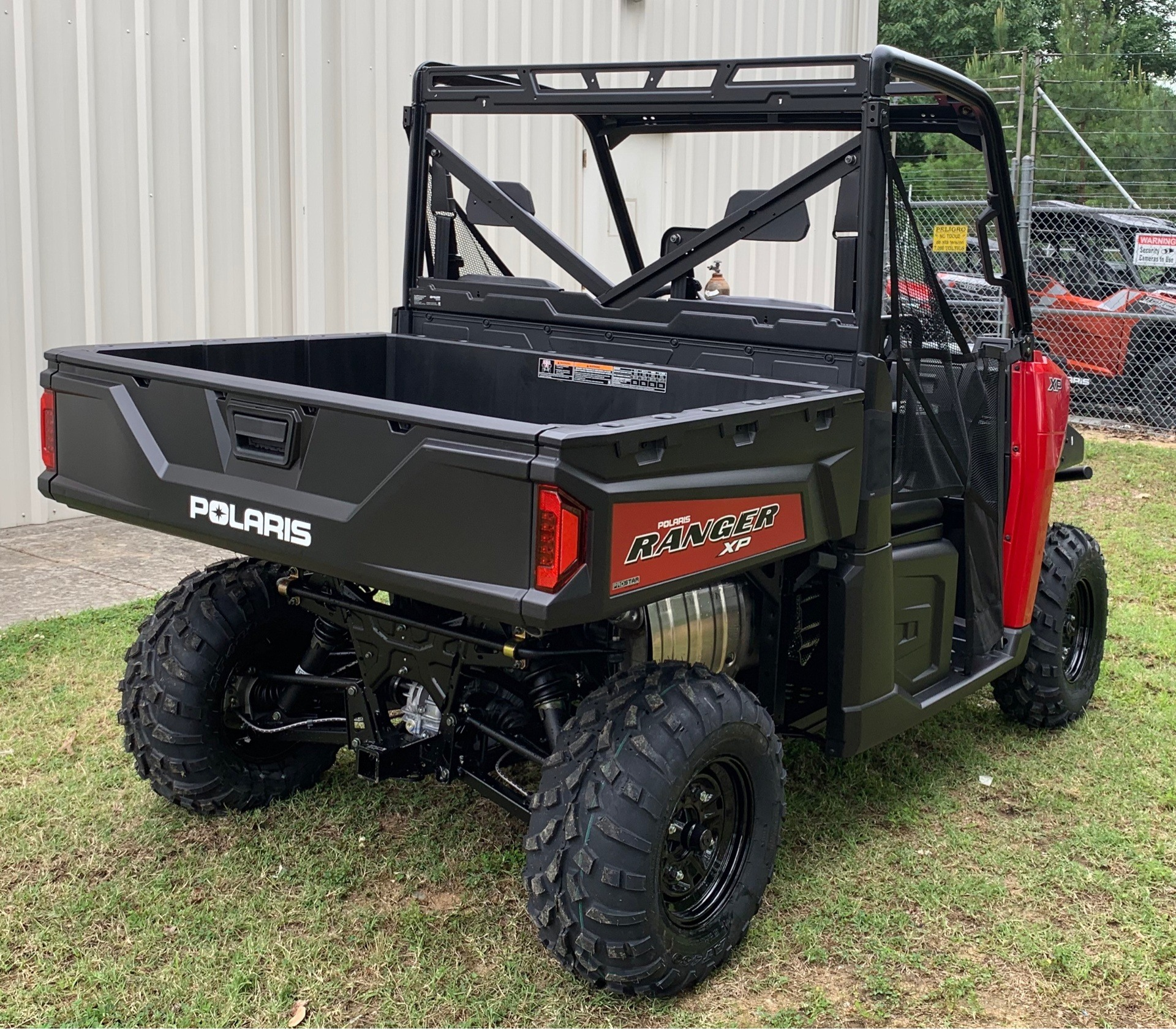 Polaris Ranger Xp 900 >> 2019 Polaris Ranger Xp 900 Eps In High Point North Carolina