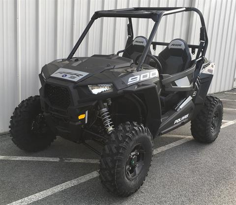 2019 Polaris RZR S 900 EPS in High Point, North Carolina