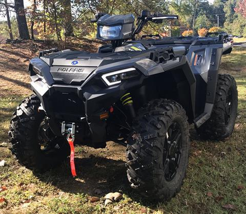 2020 Polaris Sportsman XP 1000 Trail Package in High Point, North Carolina - Photo 1