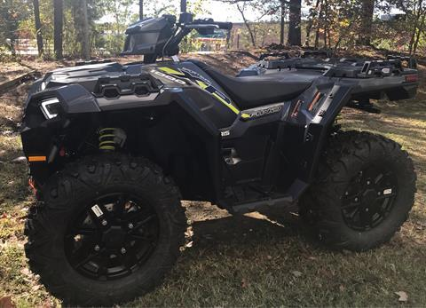 2020 Polaris Sportsman XP 1000 Trail Package in High Point, North Carolina - Photo 2