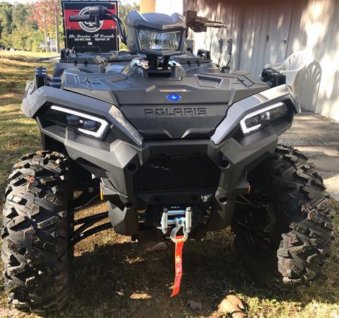 2020 Polaris Sportsman XP 1000 Trail Package in High Point, North Carolina - Photo 6