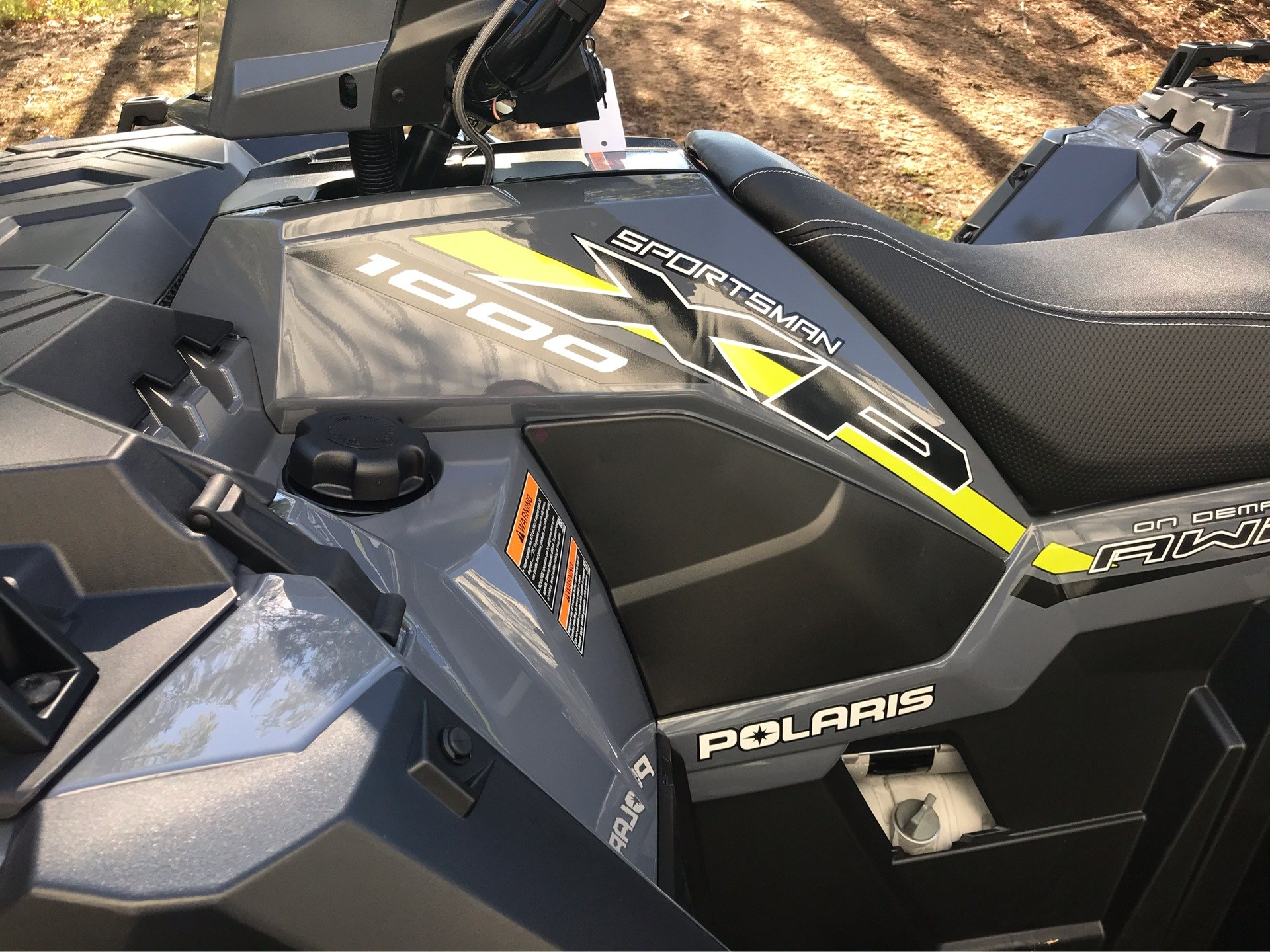 2020 Polaris Sportsman XP 1000 Trail Package in High Point, North Carolina - Photo 7