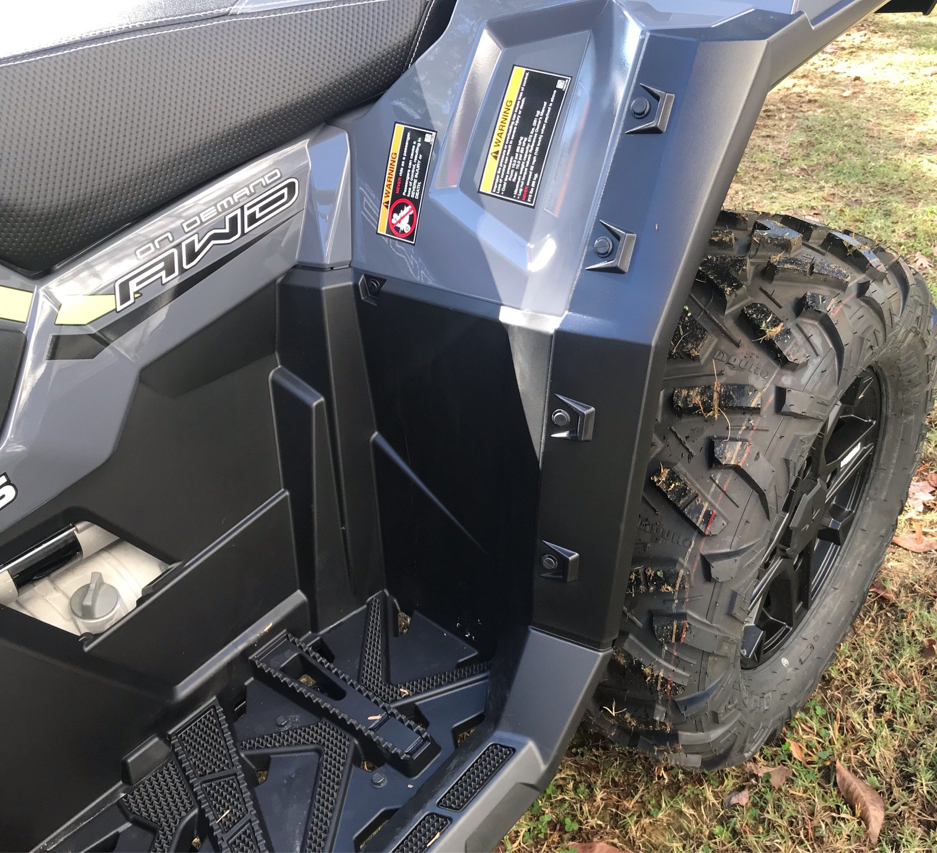 2020 Polaris Sportsman XP 1000 Trail Package in High Point, North Carolina - Photo 8