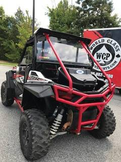 2016 Polaris RZR S 1000 EPS in High Point, North Carolina
