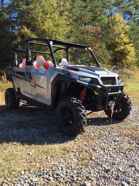2017 Polaris General 4 1000 EPS in High Point, North Carolina