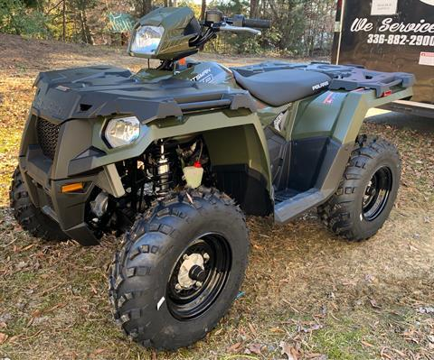 2019 Polaris Sportsman 570 in High Point, North Carolina