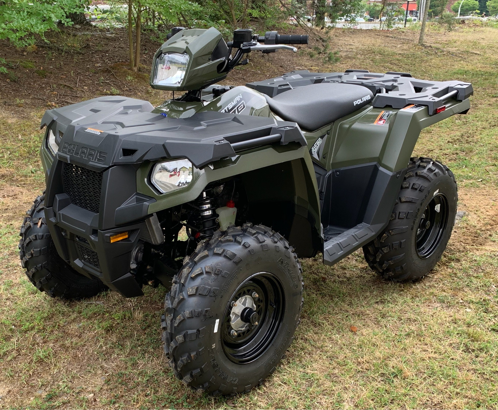 2019 Polaris Sportsman 570 in High Point, North Carolina - Photo 1