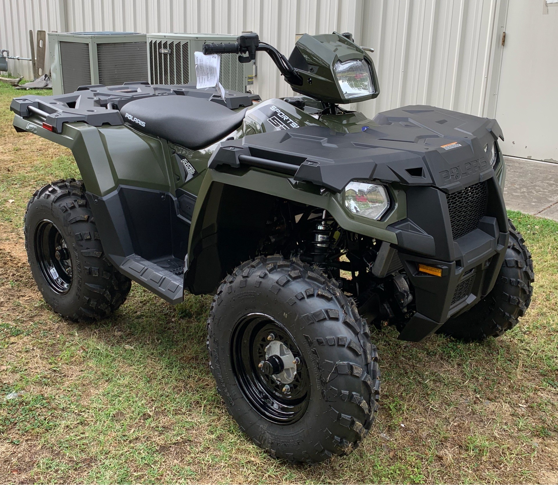 2019 Polaris Sportsman 570 in High Point, North Carolina - Photo 2