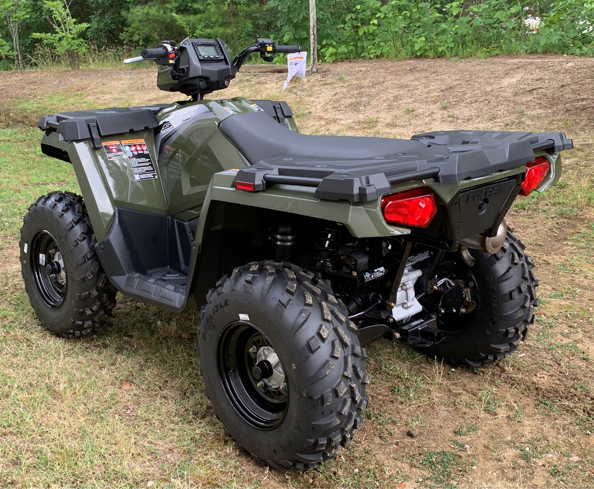 2019 Polaris Sportsman 570 in High Point, North Carolina - Photo 7