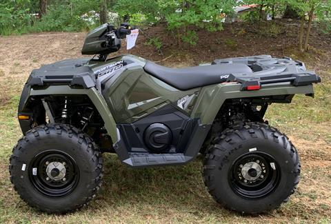2019 Polaris Sportsman 570 in High Point, North Carolina - Photo 8