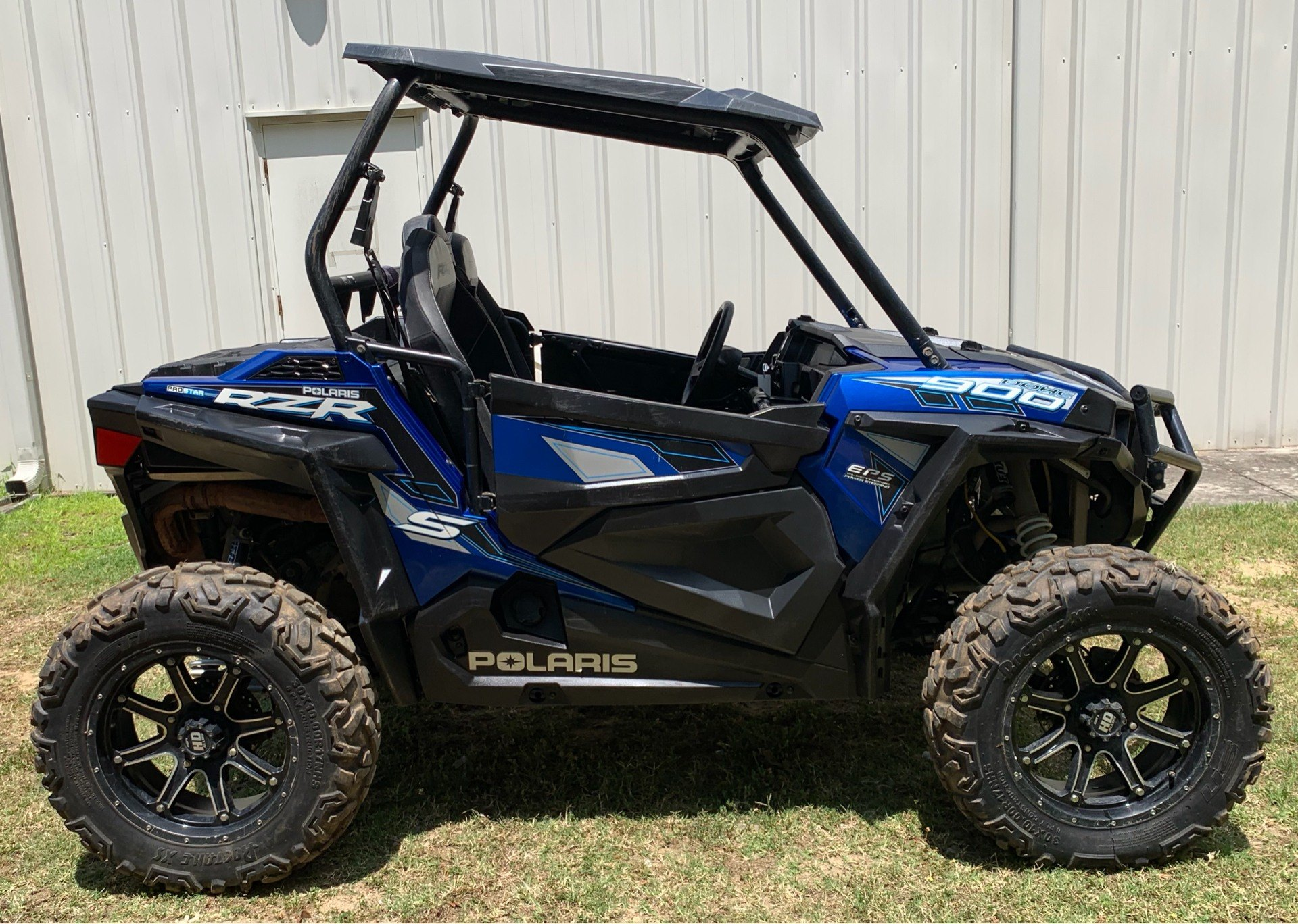 2016 Polaris RZR S 900 EPS in High Point, North Carolina - Photo 6