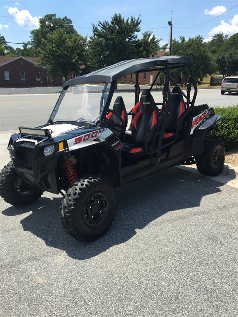2013 Polaris RZR® XP 4 900 EPS LE in High Point, North Carolina
