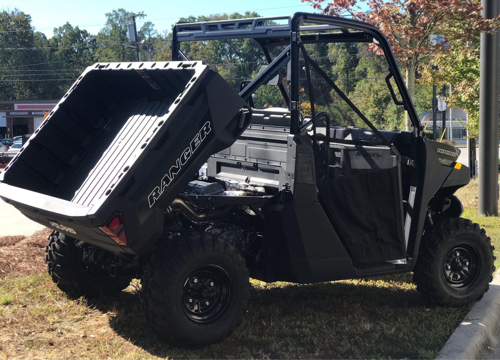 2020 Polaris Ranger 1000 in High Point, North Carolina - Photo 3