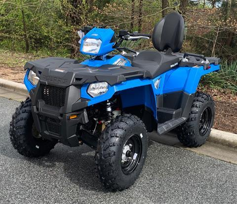 2019 Polaris Sportsman Touring 570 EPS in High Point, North Carolina