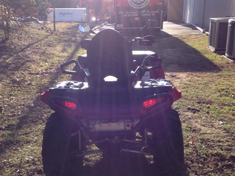 2016 Polaris Sportsman Touring 850 SP in High Point, North Carolina - Photo 4